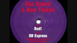 Daz Saund & Ben Tisdall - DB Express (B)