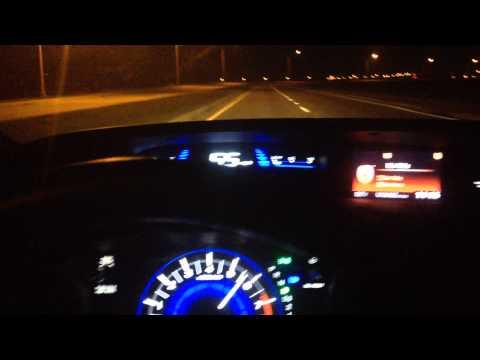 2013 Civic with K&N Filter #i-Vtec  #JDM