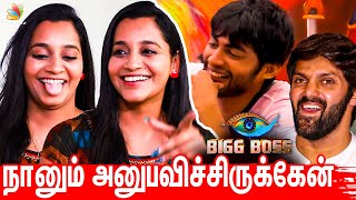 50 VOTE-மே Tharsan-க்கு மட்டும் தான்  : EVM Abarnathi Interview | Bigg Boss 3 Tamil | Meera, Kavin