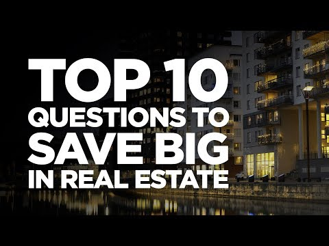 Real Estate Investing Made Simple with Grant Cardone: Top 12 Questions to Save Big in Real Estate