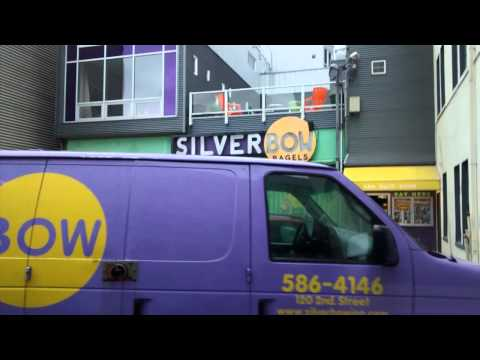 The Silver Bow bakery and catering Juneau Alaska