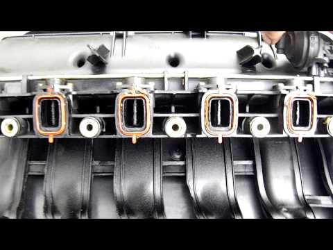 Bmw 530d 320d 520d Egr Thermostat Swap In Three Minutes Doovi
