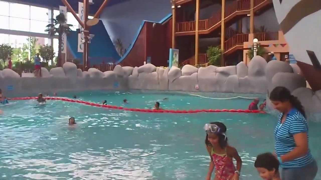 wahoo water park 2 - YouTube