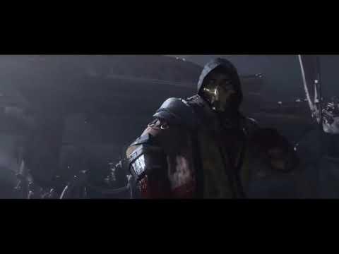 Mortal Kombat :Гладиатор