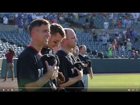 DC Padres | Priests and Seminarians | Baseball Team