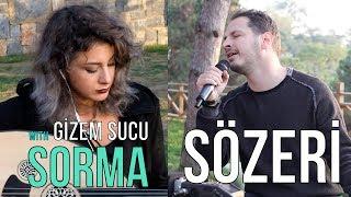 Sözeri - Sorma (Sezen Aksu Cover)