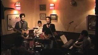 「今日はなんだか」(シュガーベイブ・山下達郎) 2009.11.22、茅ヶ崎ch...