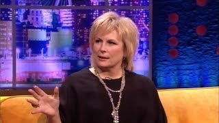 """Jennifer Saunders"" On The Jonathan Ross Show Series 6 Ep 1.4 January 2014 Part 1/4"
