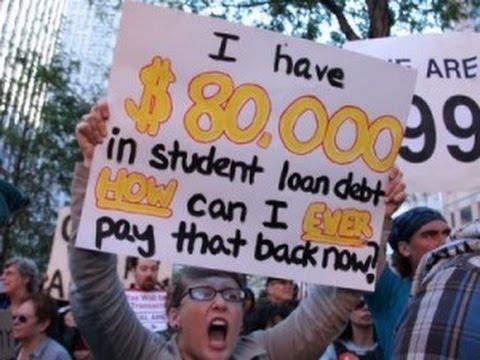Financing Tertiary Education