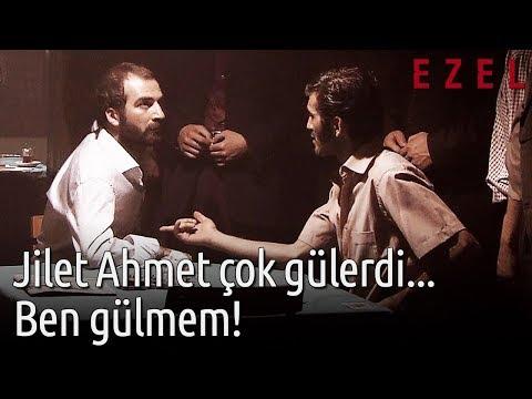 Ramiz Gençlik Sahneleri | Jilet Ahmet Çok Gülerdi... Ben Gülmem!