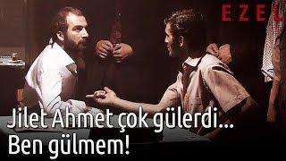 Ramiz Gençlik Sahneleri  Jilet Ahmet Çok Gülerdi... Ben Gülmem