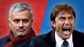 """THEY HATE EACH OTHER!"" 