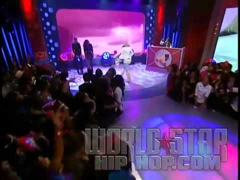Nicki Minaj   Did It On Em   Moment 4 Life Feat  Drake LIVE BET 106   PARK HQ