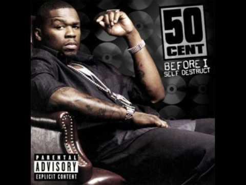 50 cent - Before I Self Destruct ( Some Tracks Of BiSD !!)