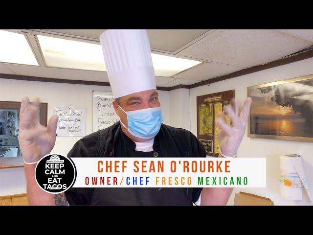 Chef's Fresco Mexicano