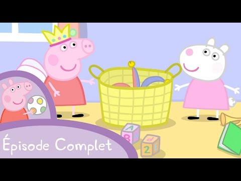 Le Dessin Anime Peppa Pig Sur Youtube