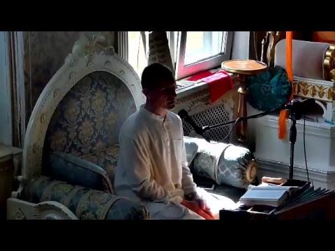 Шримад Бхагаватам 4.26.1-3 - Йогиндра прабху
