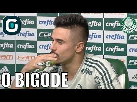 América-MG X Palmeiras | História Do Willian Bigode - Gazeta Esportiva (23/05/18)