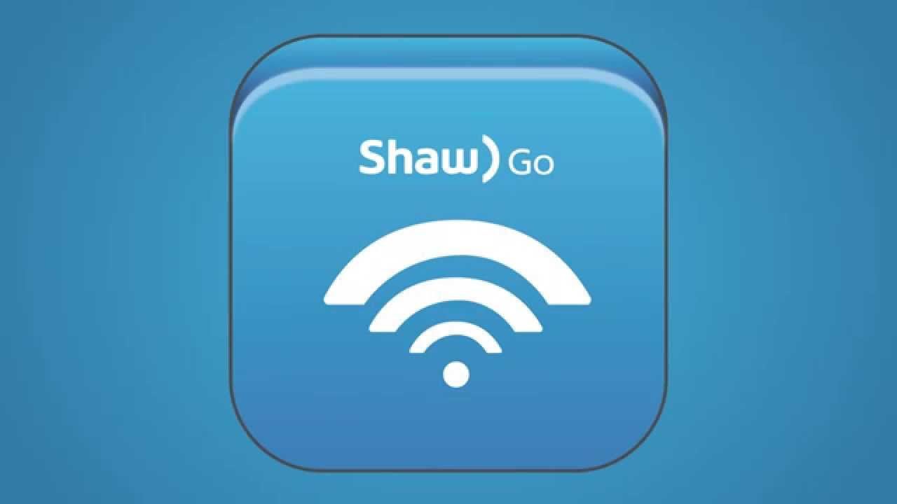 Is there a Shaw Go Wifi plan only?
