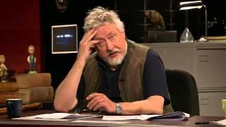 Veckans brott - Del 8-Leif GW Persson
