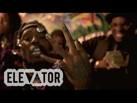 Kenny Gee ft. Sauce Walka - Drip Cost (Official Music Video)