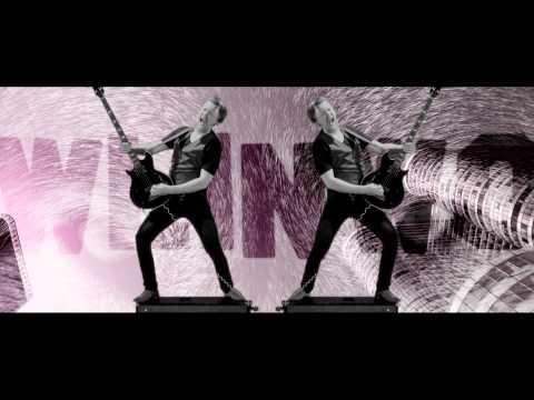 "EAT THE GUN - ""Howlinwood"" (Official Video)"