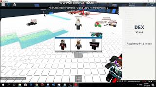 Roblox Exploiting #5: ProtoSmasher Showcase (re-upload)