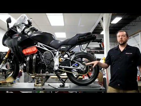 Motus Tech Tips: Chain & Axle Adjustment
