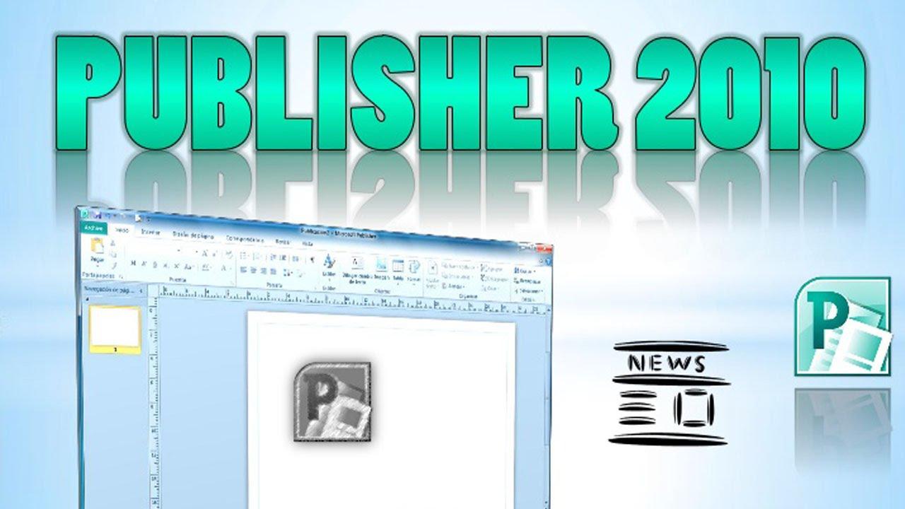 microsoft office publisher 2010 tutorial pdf