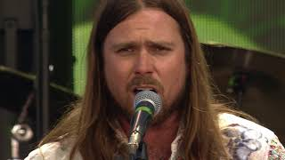 Lukas Nelson & Promise of the Real - Set me Down on a Cloud (Live at Farm Aid 2017)