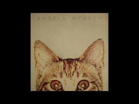 Angela Werner - Won't You Be My Lover (1981)