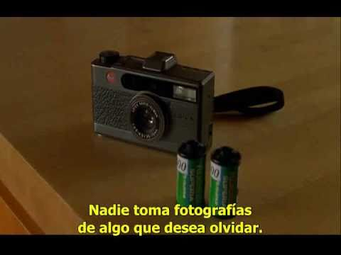 One hour photo - Family photos (subtitulado castellano)