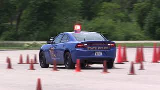 Precision Driving Training