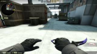 Karambit Doppler Phase 4 !!! Showcase!!!
