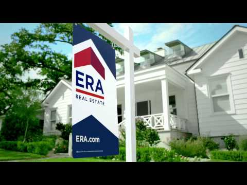 ERA Real Estate - A Sign of Progress and Possibility