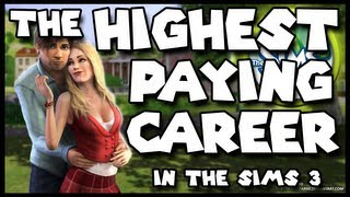 Highest Paying Career Sims 1080p