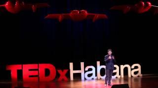 The last laugh | Eugene  Jarecki | TEDxHabana
