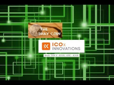 Cameron Chell: Revolutionary Uses For Blockchain Technology