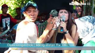 Bubur Abang Putih - Ita Dk -  Live Bahari Ita DK Di Desa Grogol Mp3
