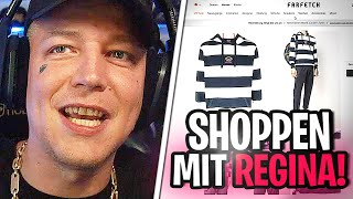 SHOPPING-STREAM mit REGINA🤑 MontanaBlack Stream Highlights