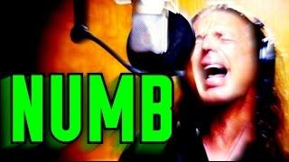 Repeat youtube video Ken Tamplin - Numb - Linkin Park - Chester Bennington - Cover