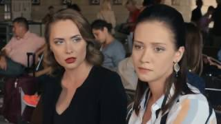 Нити судьбы - 20 серия | Премьера - 2016 - Интер