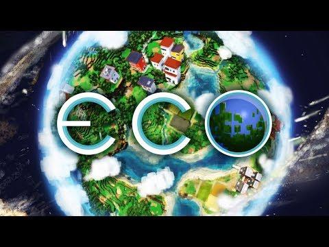 Wir retten die Welt 🎮 ECO