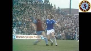 Birmingham City 0 Aston Villa 1 - League Div 1 - 21st Oct 1978