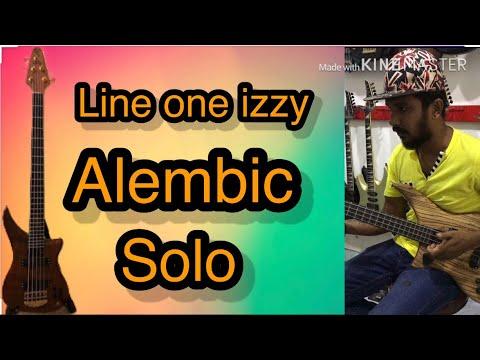 Baixar Alembic Epic 6 string Bass - Download Alembic Epic 6 string