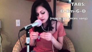 Download lagu COVER TUTORIAL Marry You by Bruno Mars MP3