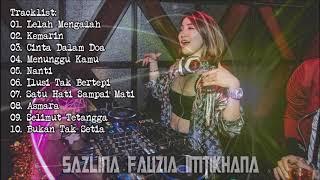 Gambar cover DJ LELAH MENGALAH VS KEMARIN FUNKY REMIX 2019