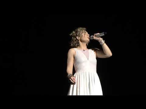 Clare Bowen Black Roses Live Nashville In Concert Farewell Tour Leeds Arena 15/4/18