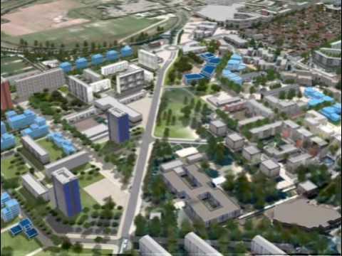 rénovation urbaine et grands ensembles