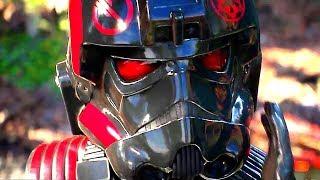 Star Wars Battlefront 2 Кейсы Лутбоксы! EA Скатывается!